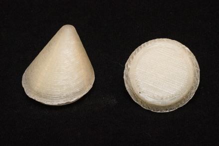 Boat Nose Cones
